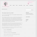 The Sweet Stylist Blog