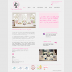 New Sweet Stylist Theme